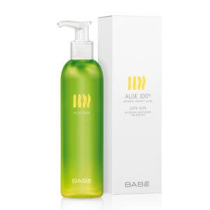 BABÉ Aloe Gél 300ml