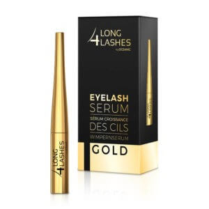 Long4Lashes Long 4 Lashes Gold Szempillaszérum